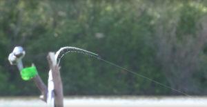 рыбалка с ароматизатором