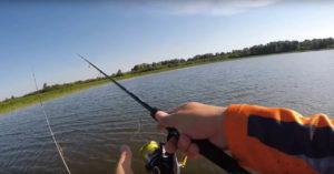 как использовать купленные в интернет магазине приманки для рыбалки