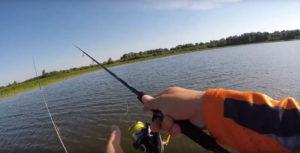 Подкормку на рыбалку купить